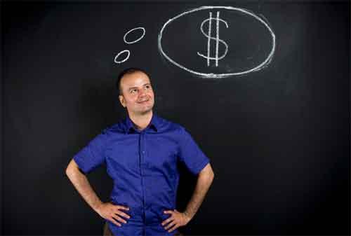 Kenali Cara Mengubah Imajinasi Menjadi Uang 02 - Finansialku