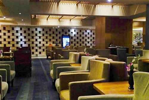 Keuntungan 5 Kartu Kredit untuk Menikmati Fasilitas Airport Lounge