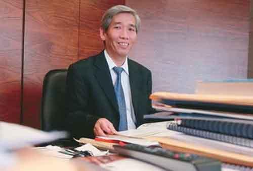 Lo Kheng Hong Ciri-Ciri Investor Sukses