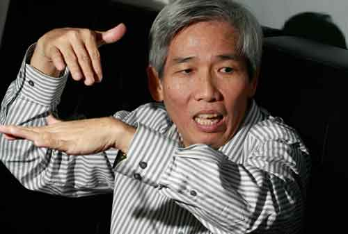Kisah Sukses Lo Kheng Hong, Investor yang Bebas Finansial 02 - Finansialku