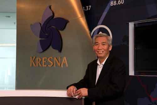 Kisah Sukses Lo Kheng Hong, Investor yang Bebas Finansial 03 - Finansialku
