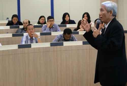 Kisah Sukses Lo Kheng Hong, Investor yang Bebas Finansial 04 - Finansialku