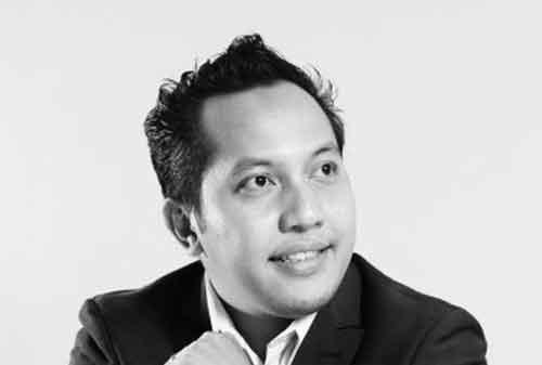 Kisah Sukses Natali Ardianto, Pendiri Tiket.com 02 - Finansialku