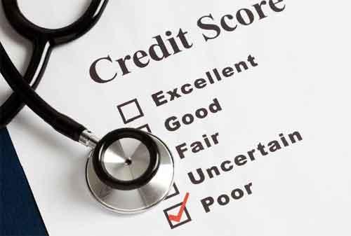 Kredit Macet Ngelunasin Kartu Kredit atau KPR Dulu 02 - Finansialku
