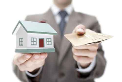 Kredit Rumah Kalkulator KPR, Contoh Produk dan Cepat Lunasi KPR 02 - Finansialku