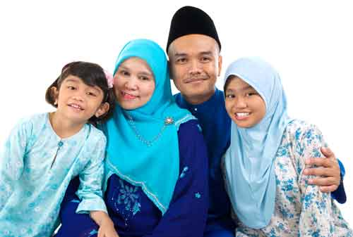 Masalah Besar Pasak Daripada Tiang Keuangan Keluarga, Solusi Berat Sama Dipikul Ringan Sama Dijinjing 01 - Finansialku