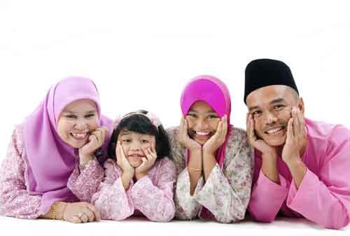 Masalah Besar Pasak Daripada Tiang Keuangan Keluarga, Solusi Berat Sama Dipikul Ringan Sama Dijinjing 02 - Finansialku