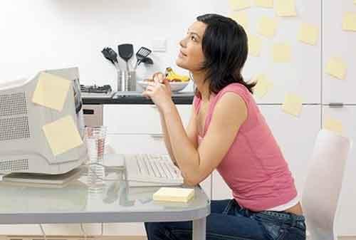 Masih Cari Lowongan Pekerjaan Mulai Aja Bisnis Online Buat Blog. Begini Contoh Business Plan 02 - Finansialku