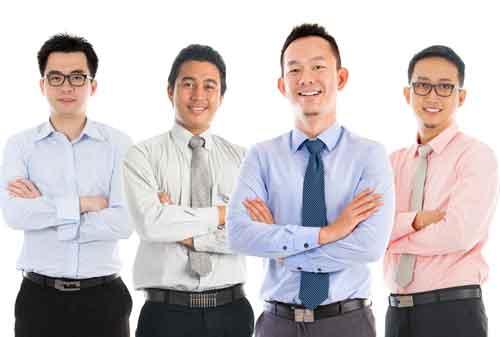 Membuat Profil LinkedIn Tampak Profesional dan Dilirik Para Pencari Kerja untuk Karyawan dan Fresh Graduate 01 - Finansialku