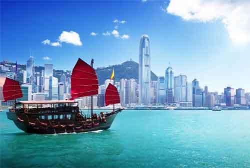 Mempersiapkan Dana Liburan ke Hong Kong dengan Aplikasi Finansialku 02 - Finansialku