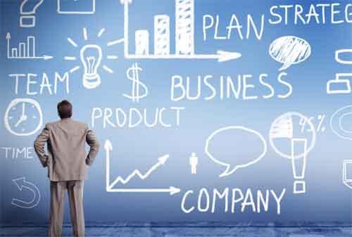 Mendapat Keuntungan dari Bisnis yang Sukses – Perusahaan Kompetisi Sempurna vs Perusahaan Monopoli 01 - Finansialku