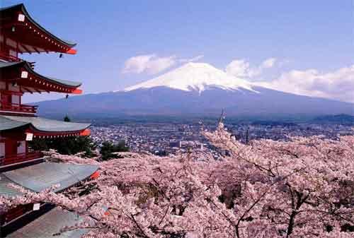 Negara Bebas Visa yang Bisa Jadi Tempat Wisata untuk WNI 02 - Finansialku