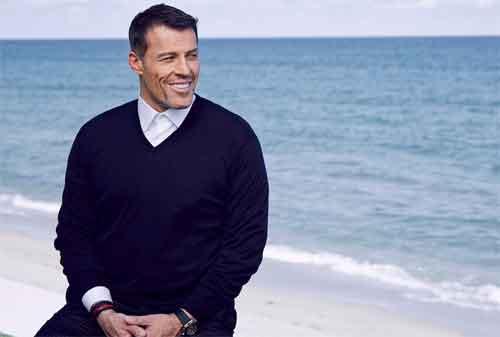 Pahami Teori Kesuksesan ala Tony Robbins – Motivator Termahal Di Dunia 01 - Finansialku