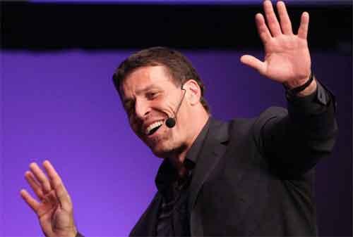 Pahami Teori Kesuksesan ala Tony Robbins – Motivator Termahal Di Dunia 04 - Finansialku