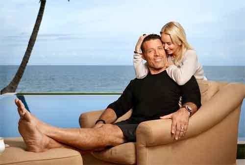 Pahami Teori Kesuksesan ala Tony Robbins – Motivator Termahal Di Dunia 05 - Finansialku