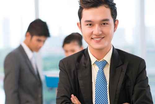 Para Mahasiswa, Miliki 24 Prinsip Menjadi Orang Sukses di Usia Muda 01 - Finansialku