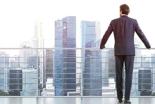 Quiz Jika Anda menjadi Entrepreneur, Apa Tipe yang Cocok untuk Anda 01 - Finansialku