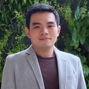 Ricky Susanto Joeng CFP®