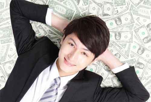 Tidak Dibutuhkan Uang untuk Menghasilkan Uang Anda Bisa Kaya 01 - Finansialku