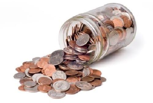 Uang Recehan dari Kembalian Dapat Bermanfaat Jika Anda Kelola dengan Baik 02 - Finansialku