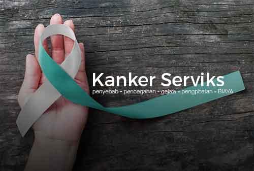 Waspada Deteksi Dini Kanker Serviks, Sudahkah BPJS Memproteksi Kanker 01 - Finansialku