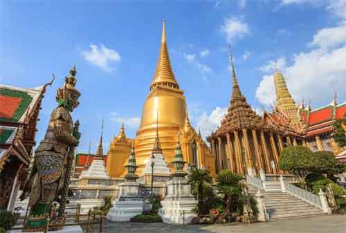 Wisata Thailand, Lebih Murah Mana Liburan Sendiri atau Paket Liburan Travel Agent 01 - Finansialku