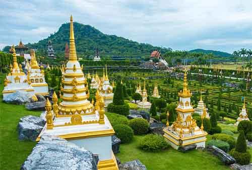 wisata thailand lebih murah mana liburan sendiri atau paket travel agent 03 finansialku