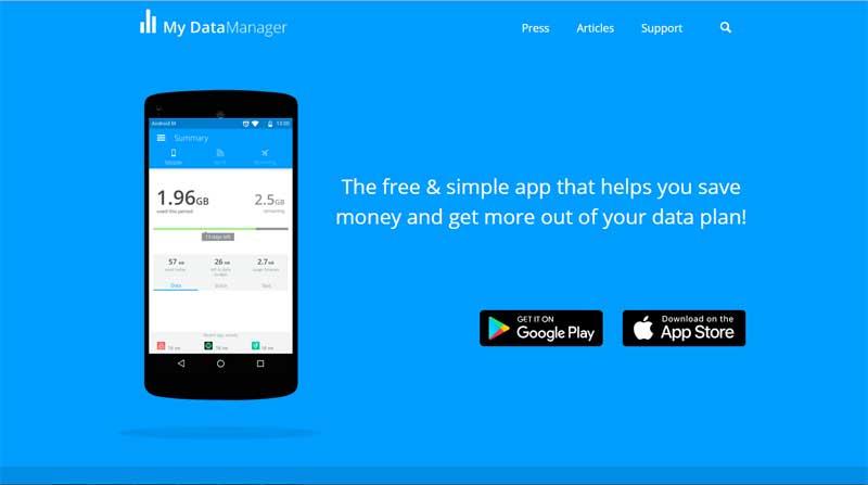 5 Aplikasi Penghemat Kuota dan 5 Cara Menghemat Kuota Data Internet untuk Pengguna Android 02 - Finansialku