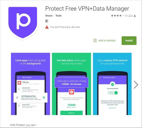 5 Aplikasi Penghemat Kuota dan 5 Cara Menghemat Kuota Data Internet untuk Pengguna Android 04 - Finansialku