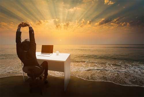 7 Alasan Bisnis Online dan Freelance adalah Jalan Tercepat Mencapai Kebebasan Finansial 01 - Finansialku