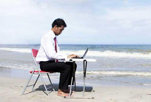 7 Alasan Bisnis Online dan Freelance adalah Jalan Tercepat Mencapai Kebebasan Finansial 02 - Finansialku