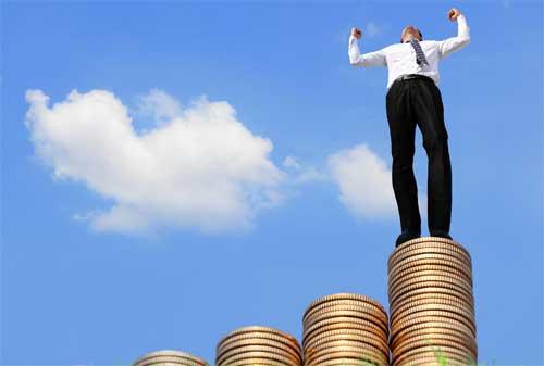 7 Cara Kaya dan Bebas Finansial yang Dapat Segera Anda Aplikasikan 01 - Finansialku
