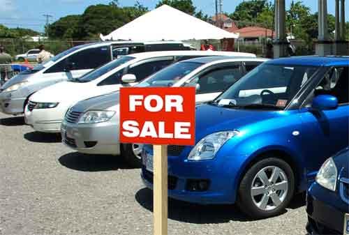 7 Pengeluaran Tambahan Jika Anda Membeli Mobil Bekas 01 - Finansialku