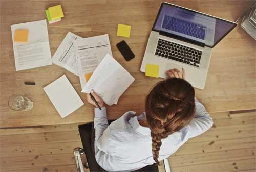 9 Situs Lowongan Kerja Freelance untuk Cari Uang Tambahan dengan Kerja Online dan Kerja Dari Rumah 01 - Finansialku