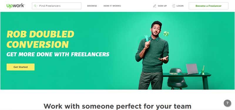 9 Situs Lowongan Kerja Freelance untuk Cari Uang Tambahan dengan Kerja Online dan Kerja Dari Rumah 05 - Finansialku