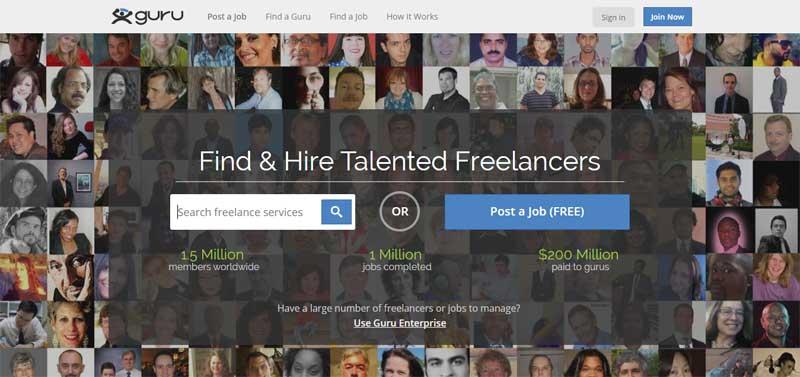 9 Situs Lowongan Kerja Freelance untuk Cari Uang Tambahan dengan Kerja Online dan Kerja Dari Rumah 06 - Finansialku