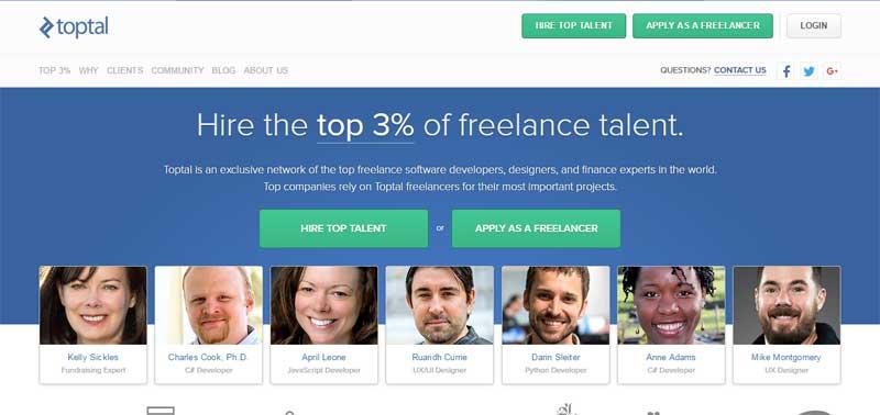 9 Situs Lowongan Kerja Freelance untuk Cari Uang Tambahan dengan Kerja Online dan Kerja Dari Rumah 09 - Finansialku