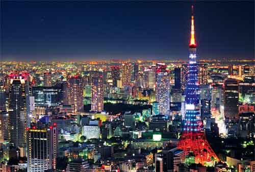 Agar Hemat, Yuk Rencanakan Liburan dan Wisata Murah ke Jepang 02 - Finansialku