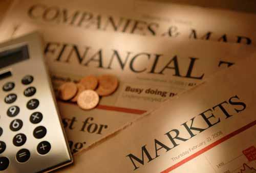 Analisis Fundamental Rasio Keuangan