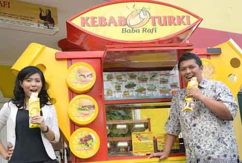 Belajar Mengenal Bisnis Waralaba Indonesia yang Mendunia 02 - Finansialku