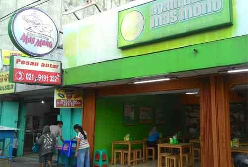 Belajar Mengenal Bisnis Waralaba Indonesia yang Mendunia 04 - Finansialku