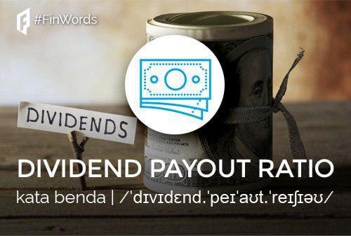 Definisi Dividend Payout Ratio Adalah 01 - Finansialku