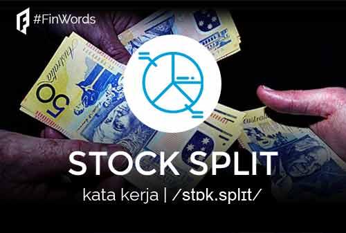 Definisi-Stock-Split-adalah