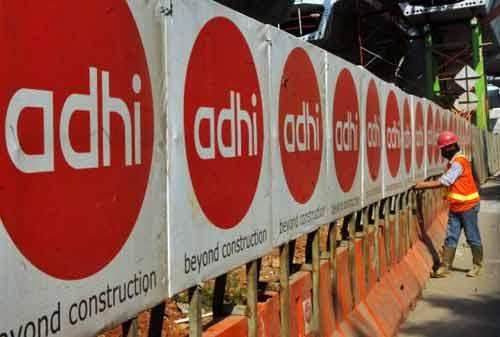 BUMN Konstruksi Adhi Karya