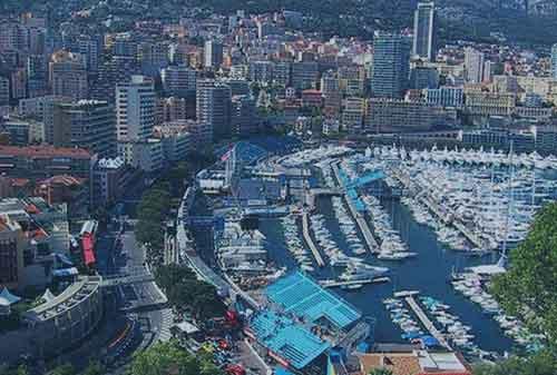 Rumah Termahal Monako