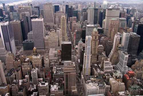 Rumah Termahal New York