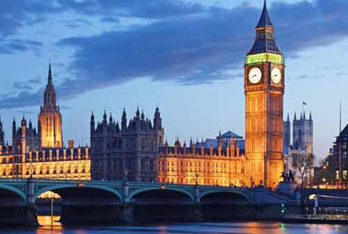 Rumah Termahal London