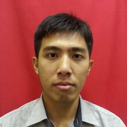 Harris Darmawan