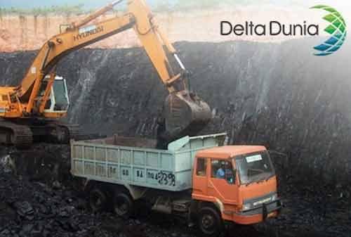Delta Dunia Makmur
