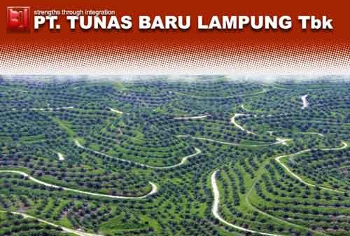 Tunas Baru Lampung